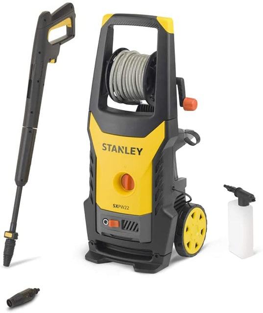 Stanley SXPW22E Nettoyeur Haute Pression