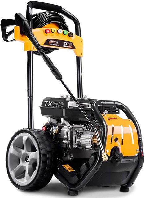 Wilks-USA TX750 - 3950 psi