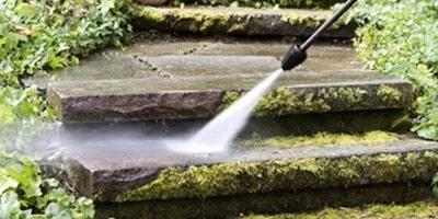 Nettoyeur haute pression 180 bars pour beton