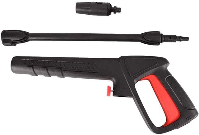 Black - Decker pistolet